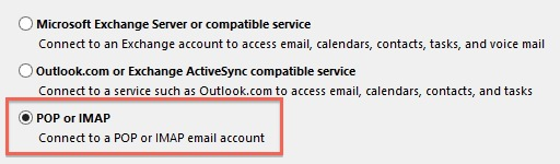 outlook-2013-choose-service