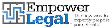 EmpowerLegal-logo-and-tagline