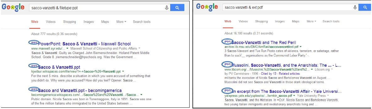 Top Five Ways to Maximize Google Searches