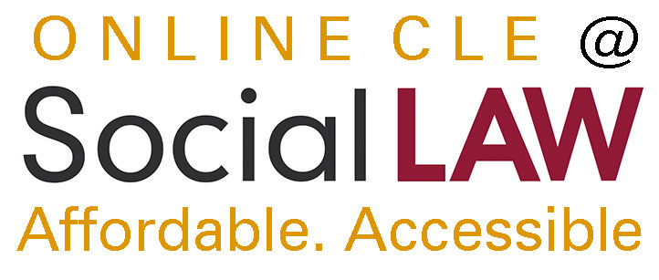 Online Continuing Legal Education