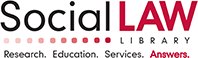 Social Law Library, Legal Research, Online Continuing Legal Education